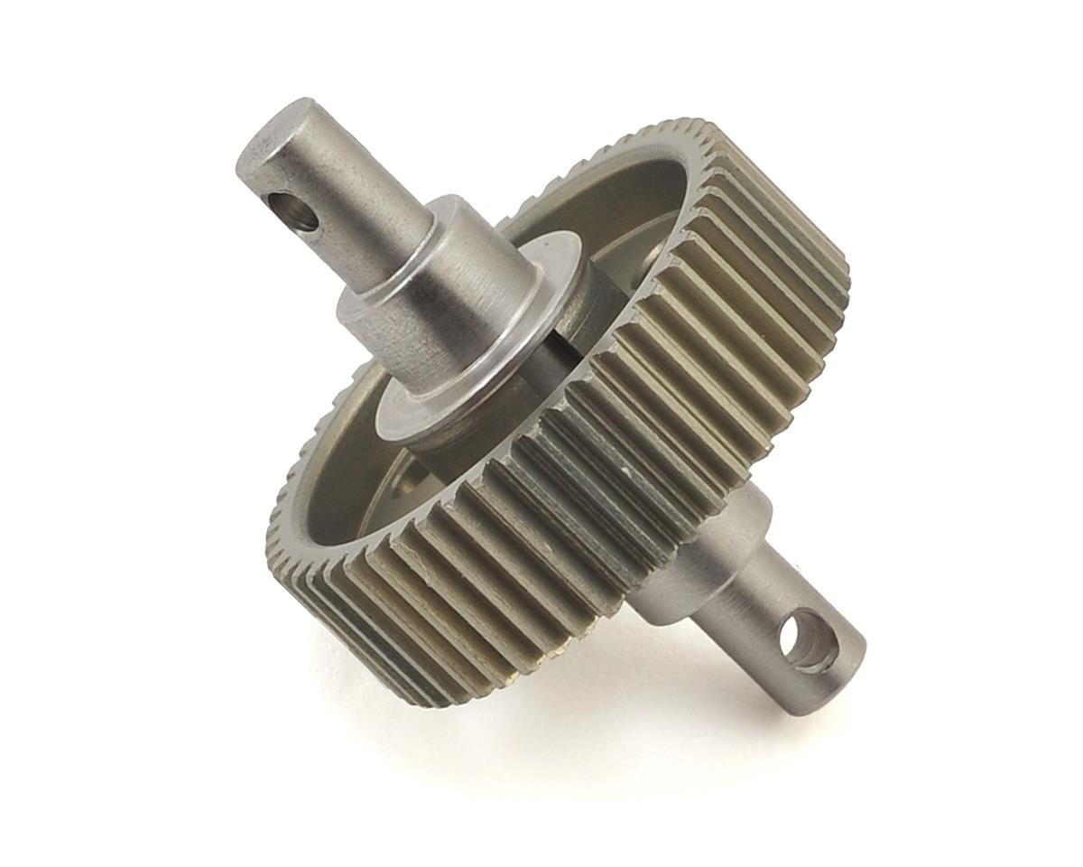 Aluminum Lightened Competition Output Gear (AX10 Transmission)