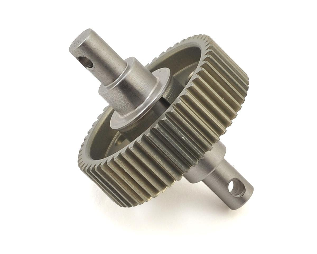 Robinson Racing Aluminum Lightened Competition Output Gear (AX10 Transmission)