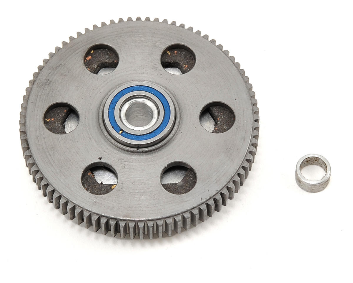 Robinson Racing Gen3 Slipper Unit w/80T Steel Spur Gear