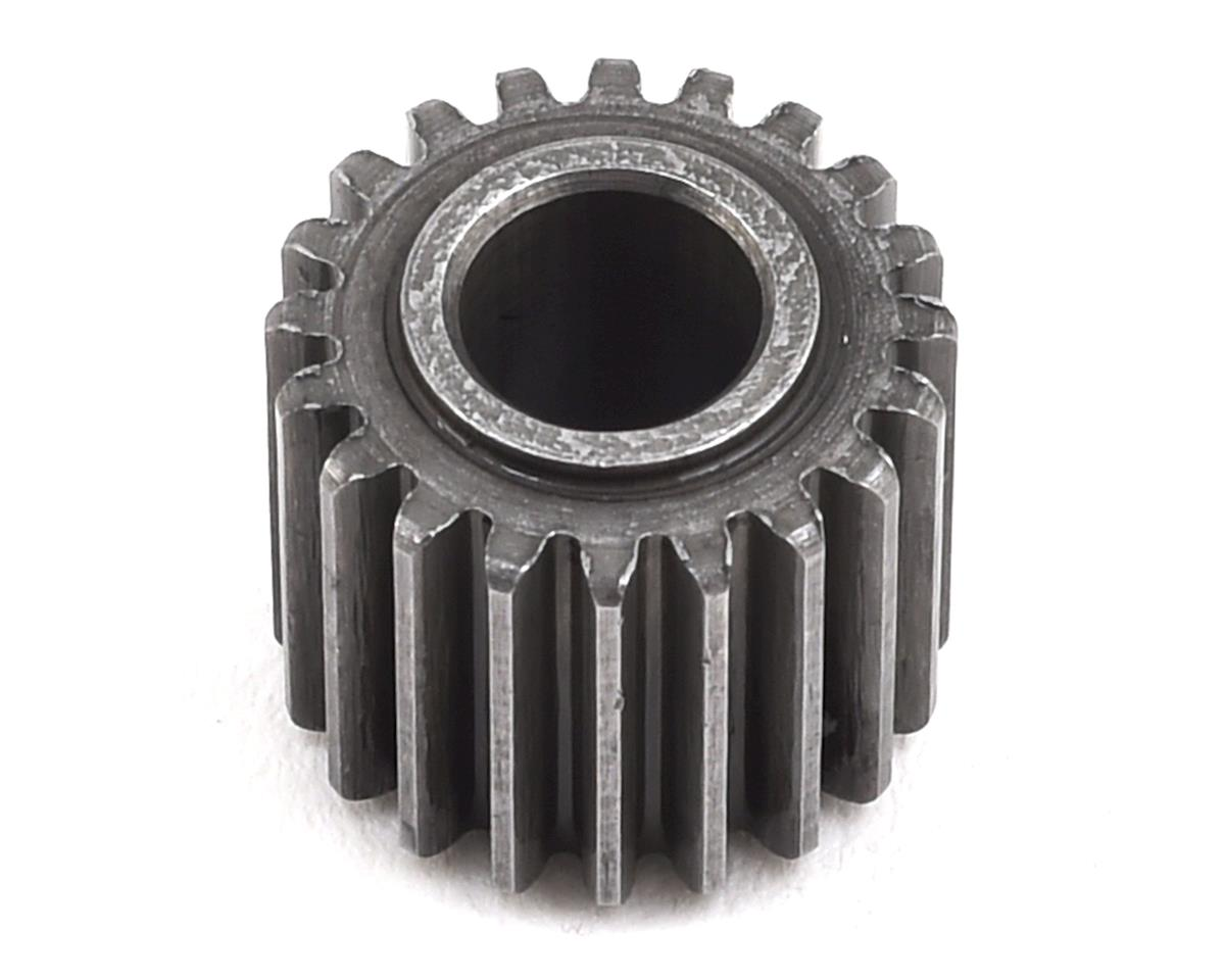 Robinson Racing SCX10/SMT10 X-Hard 48P Top Shaft Input Gear