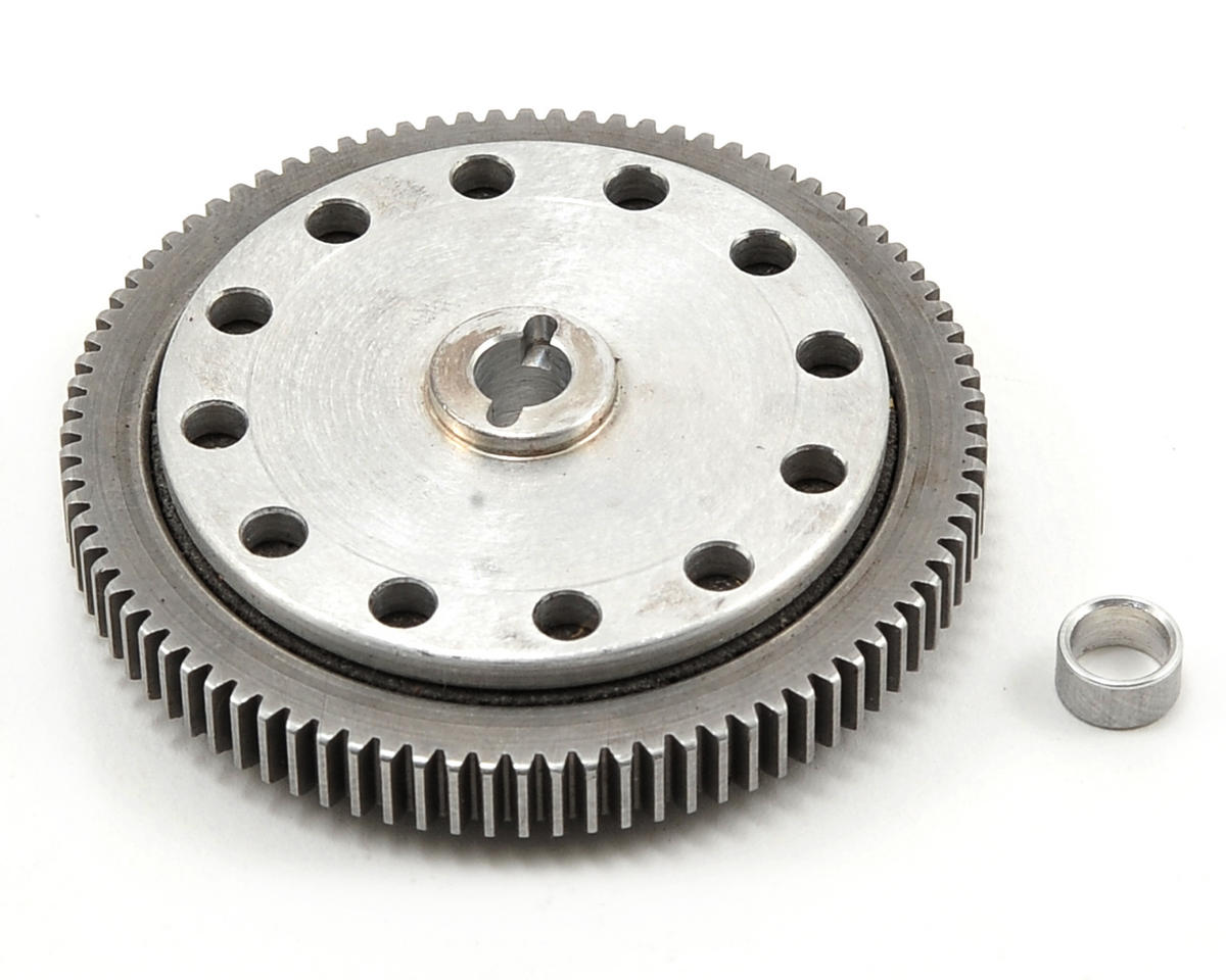 GEN3 Slipper Unit w/88T Steel Spur Gear