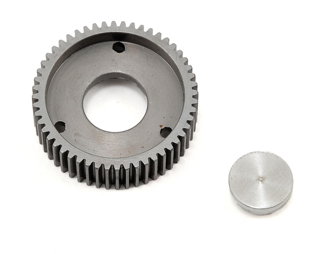 Hardened Steel Bottom Differential Gear