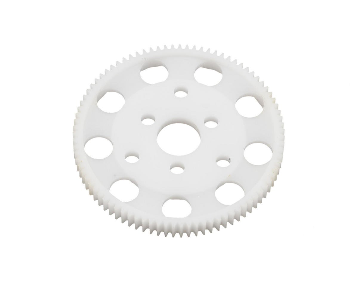 48P Super Spur Gear (87T) by Robinson Racing