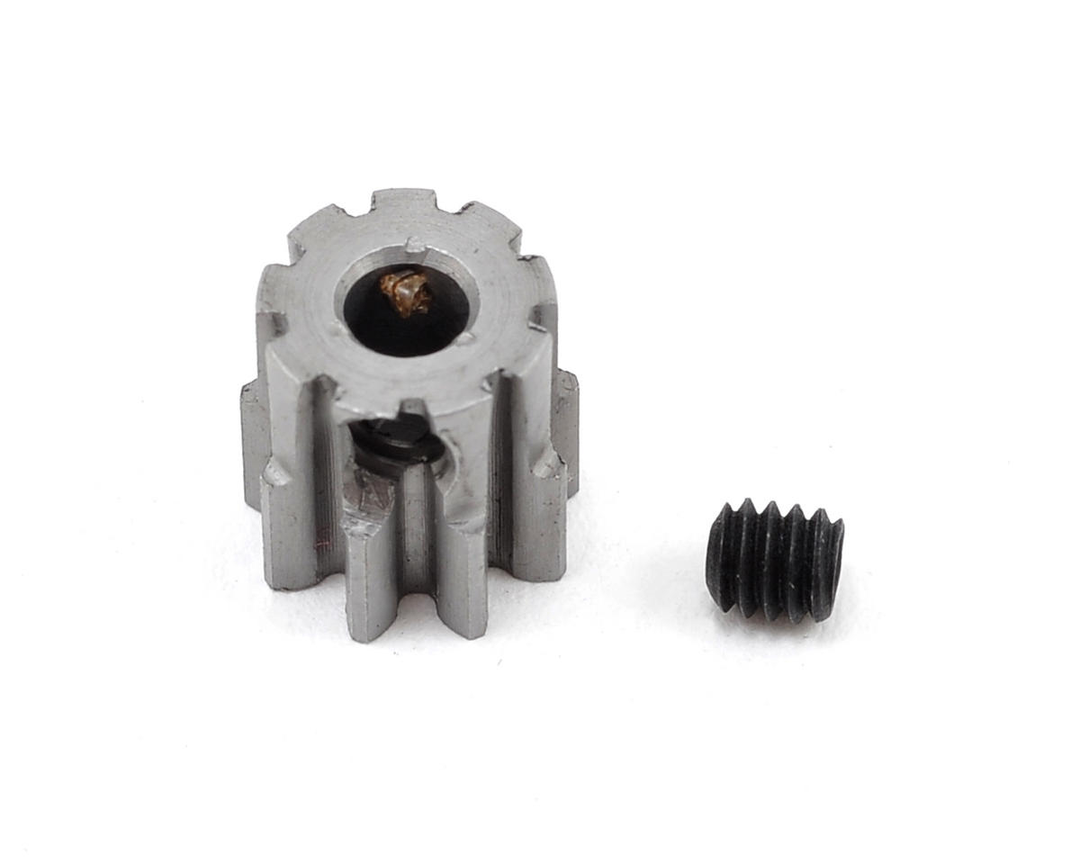 Robinson Racing Absolute 32P Hardened Pinion Gear (9T)