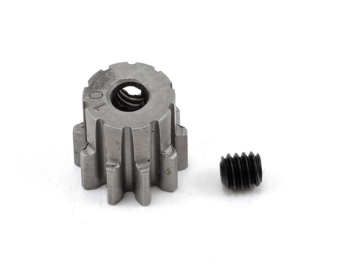 Absolute 32P Hardened Pinion Gear (10T) by Robinson Racing