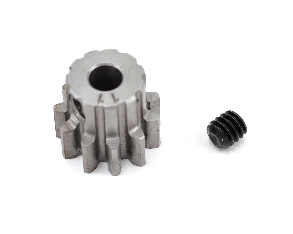 Robinson Racing Absolute 32P Hardened Pinion Gear (11T)