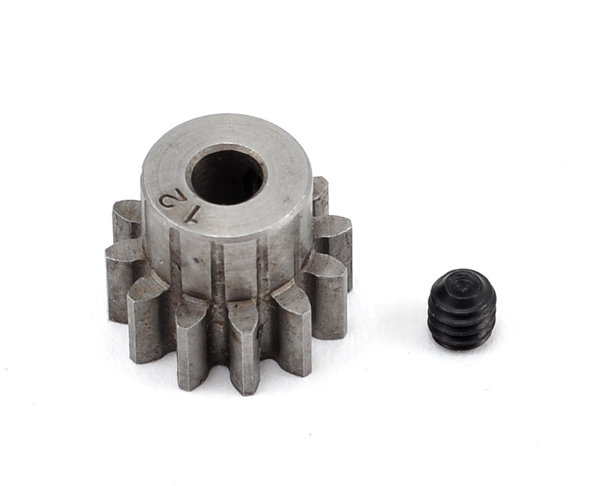 Absolute 32P Hardened Pinion Gear (12T) by Robinson Racing