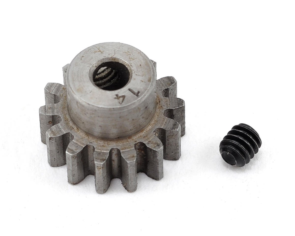 Robinson Racing Absolute 32P Hardened Pinion Gear (14T)