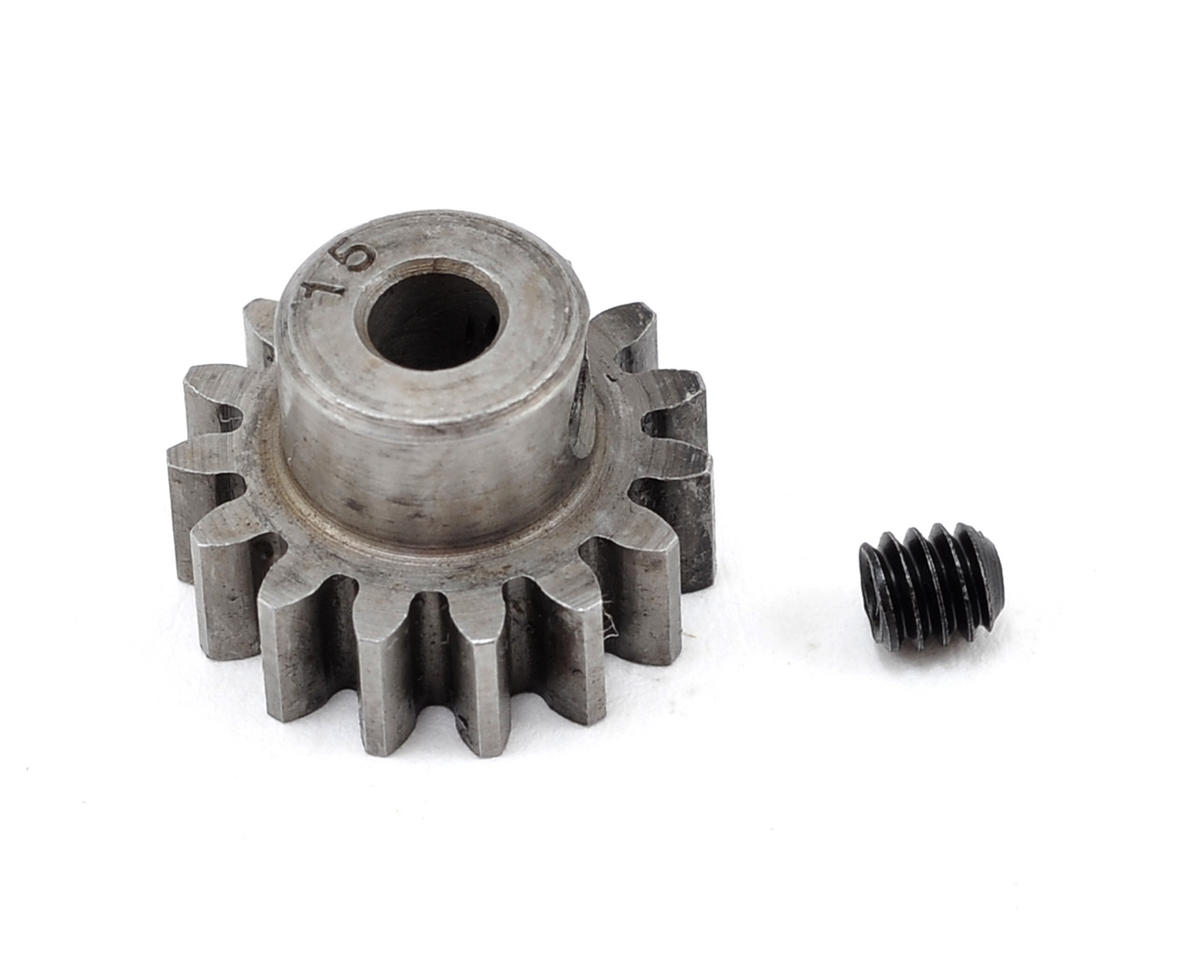 Absolute 32P Hardened Pinion Gear (15T) by Robinson Racing