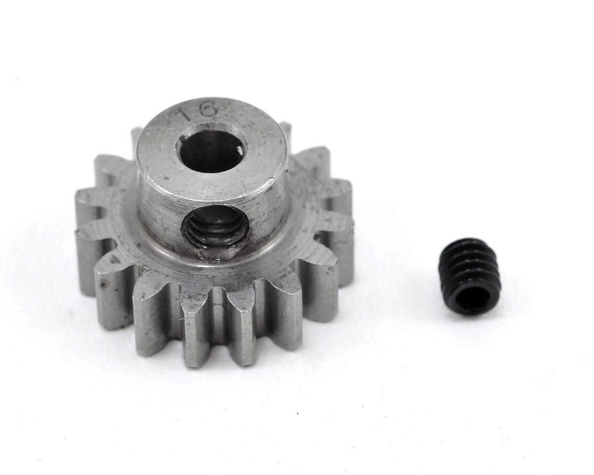 Absolute 32P Hardened Pinion Gear (16T) by Robinson Racing
