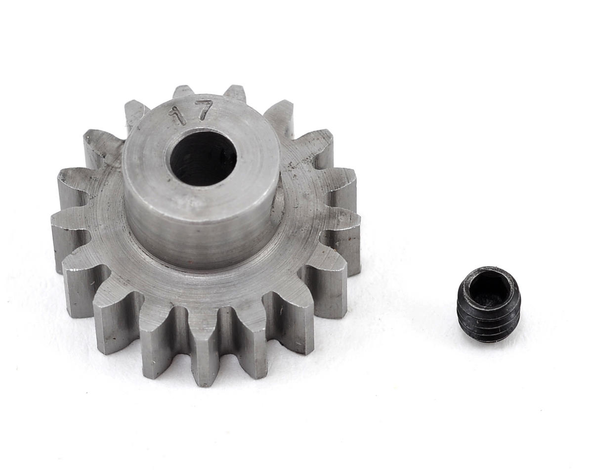 Robinson Racing Absolute 32P Hardened Pinion Gear (17T)