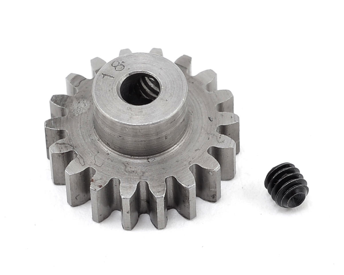 Robinson Racing Absolute 32P Hardened Pinion Gear (18T)
