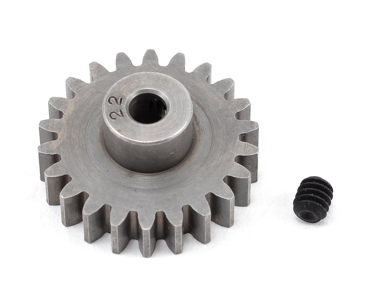 Absolute 32P Hardened Pinion Gear (22T) by Robinson Racing