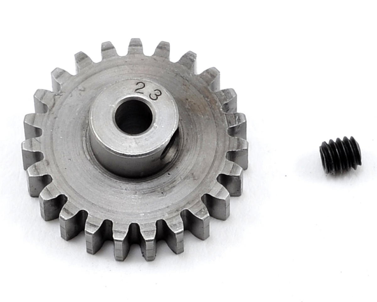 Robinson Racing Absolute 32P Hardened Pinion Gear (23T)