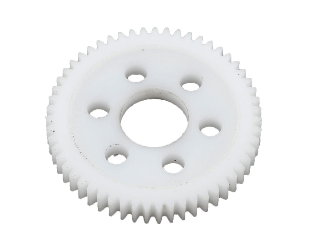 48P Pro Machined Spur Gear (55T) by Robinson Racing