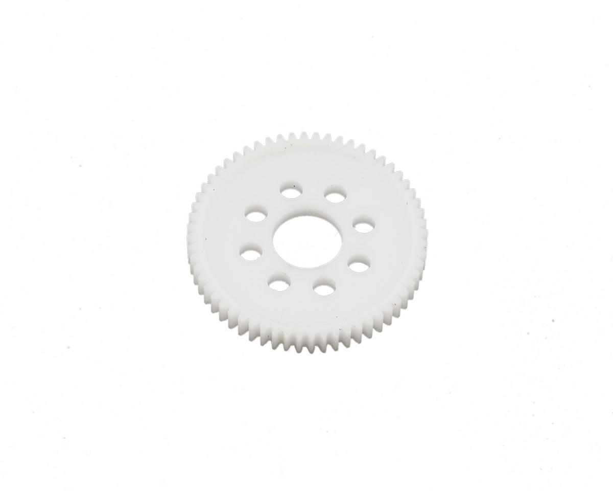Robinson Racing 48P Pro Machined Spur Gear (60T)