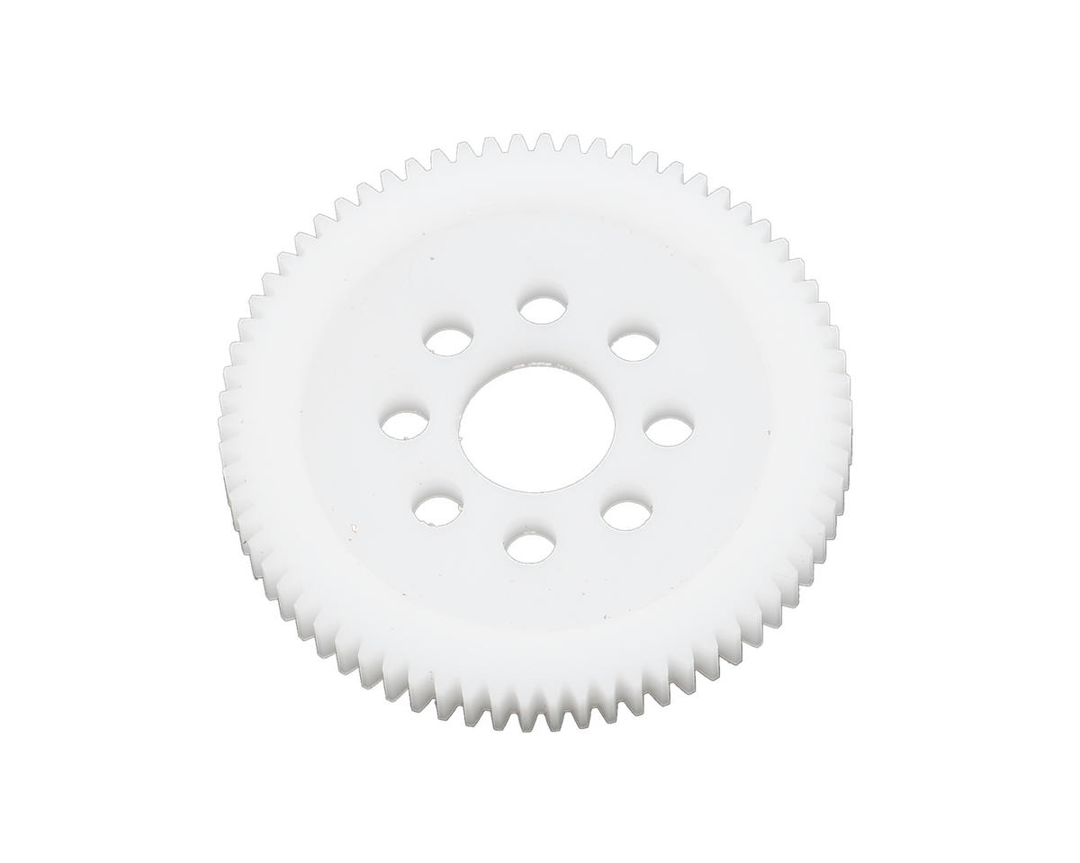 Robinson Racing 48P Pro Machined Spur Gear (70T)