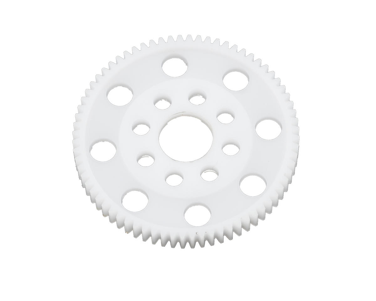 Robinson Racing 48P Pro Machined Spur Gear (72T)