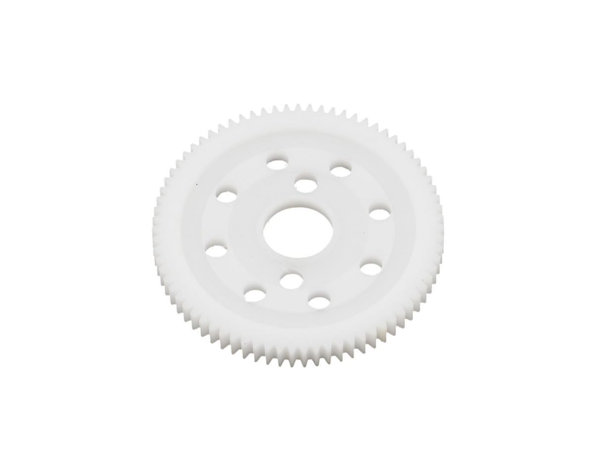 48P Pro Machined Spur Gear (75T) by Robinson Racing