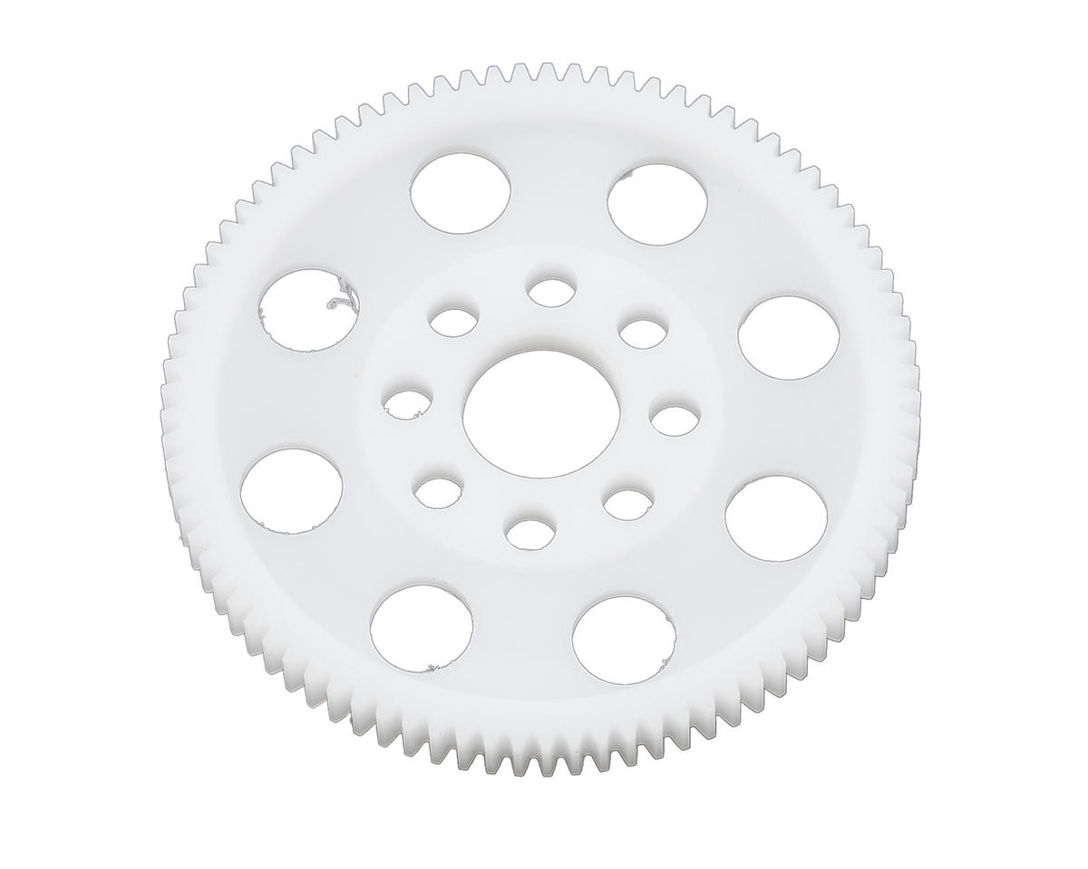 Robinson Racing 48P Pro Machined Spur Gear (85T)