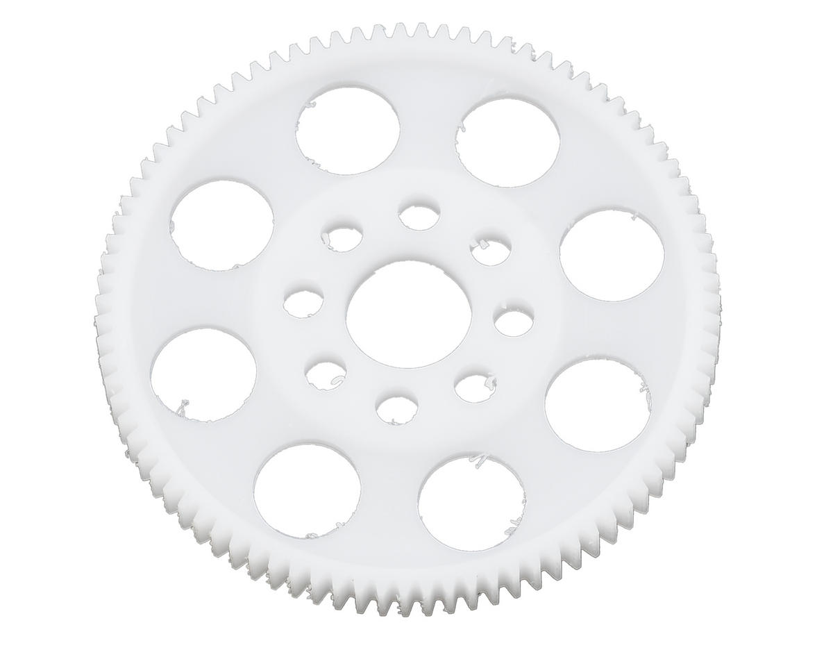 Robinson Racing 48P Pro Machined Spur Gear (87T)
