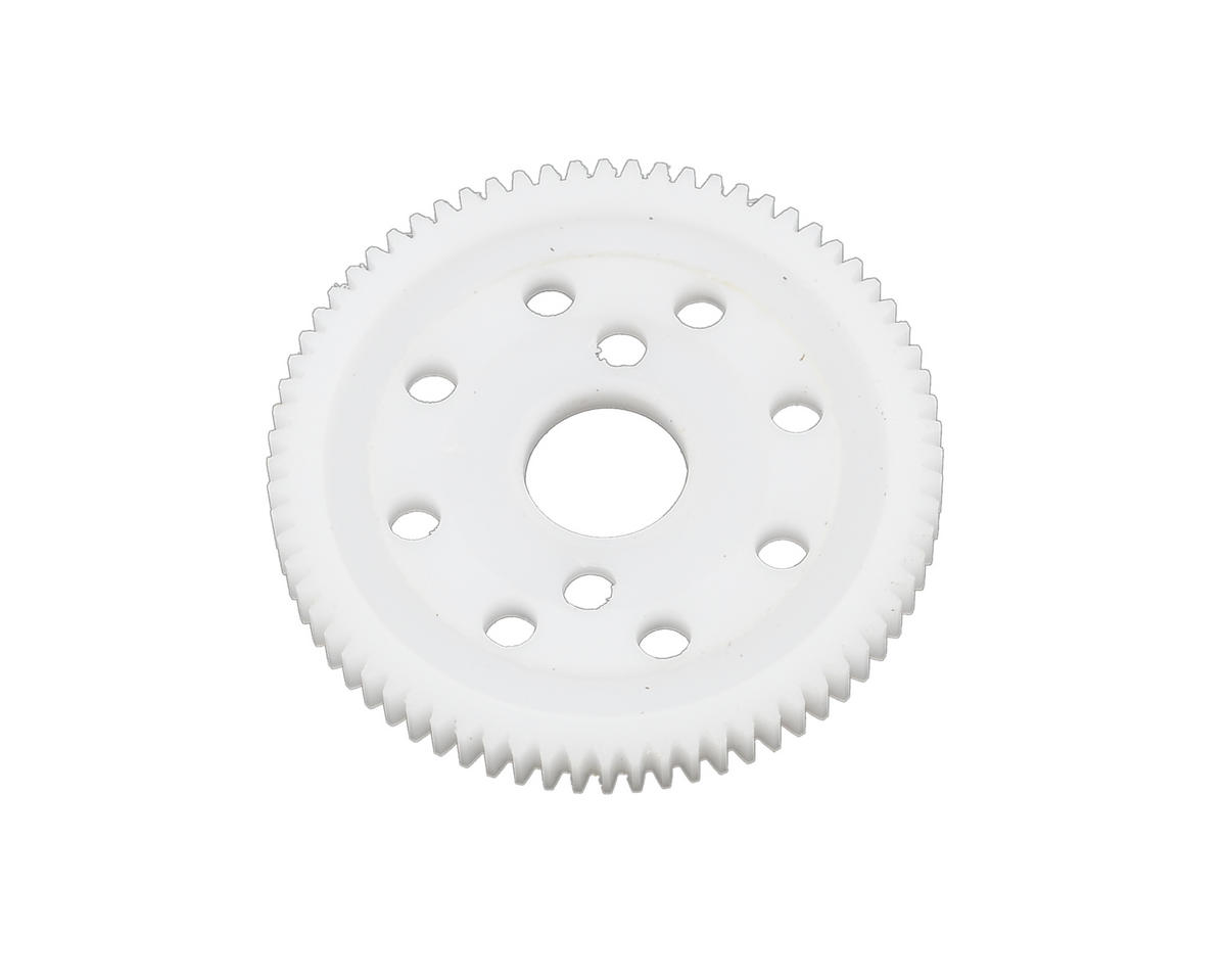 Robinson Racing 48P Super Machined Spur Gear (72T)
