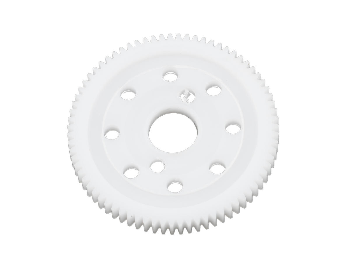 Robinson Racing 48P Super Machined Spur Gear (75T)