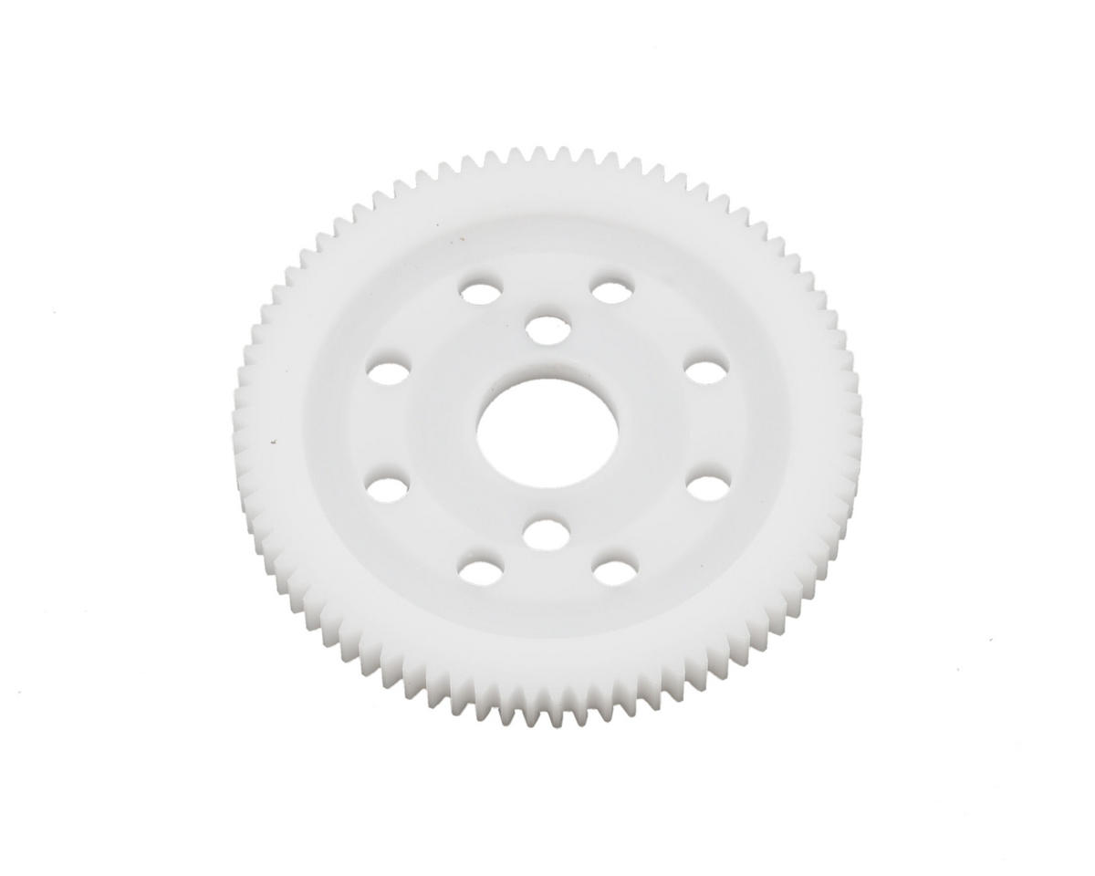 48P Super Machined Spur Gear (78T) by Robinson Racing