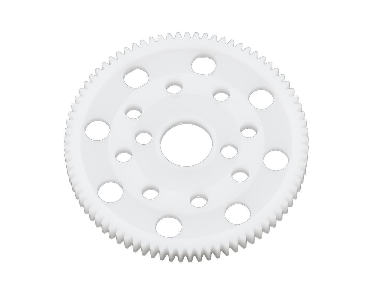 Robinson Racing 48P Super Machined Spur Gear (81T)