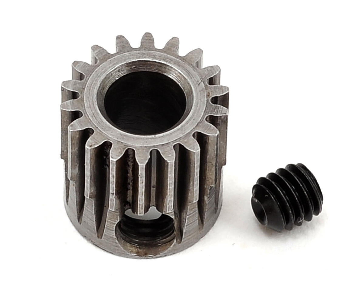 Robinson Racing 48P Machined Pinion Gear w/5mm Bore (18T)