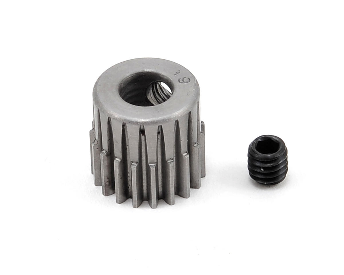 Robinson Racing 48P Machined Pinion Gear w/5mm Bore (19T)