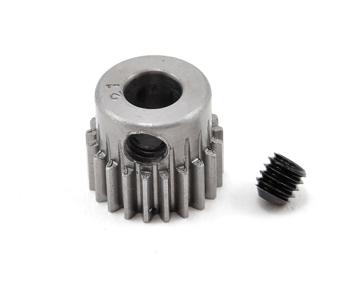 Robinson Racing 48P Machined Pinion Gear (5mm Bore) (21T)