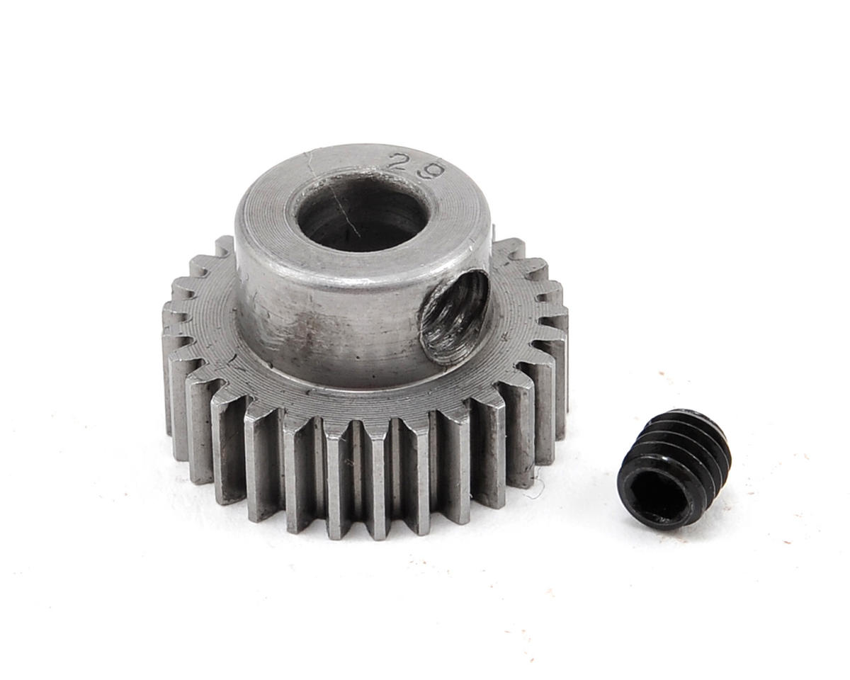 Robinson Racing 48P Machined Pinion Gear w/5mm Bore (29T)