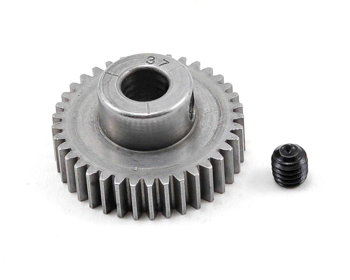 Robinson Racing 48P Machined Pinion Gear (5mm Bore) (37T)