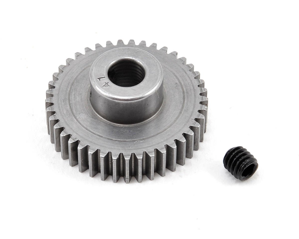 Robinson Racing 48P Machined Pinion Gear (5mm Bore) (41T)