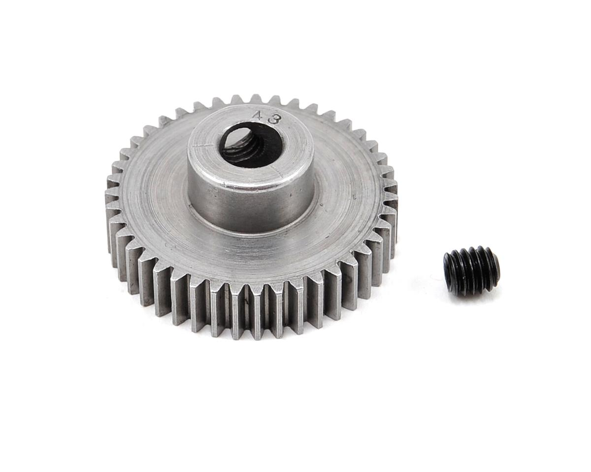 Robinson Racing 48P Machined Pinion Gear (5mm Bore) (43T)