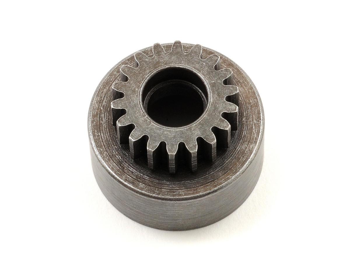 "Robinson Racing ""X-Hard"" Steel Clutch Bell (18T) (RC8)"