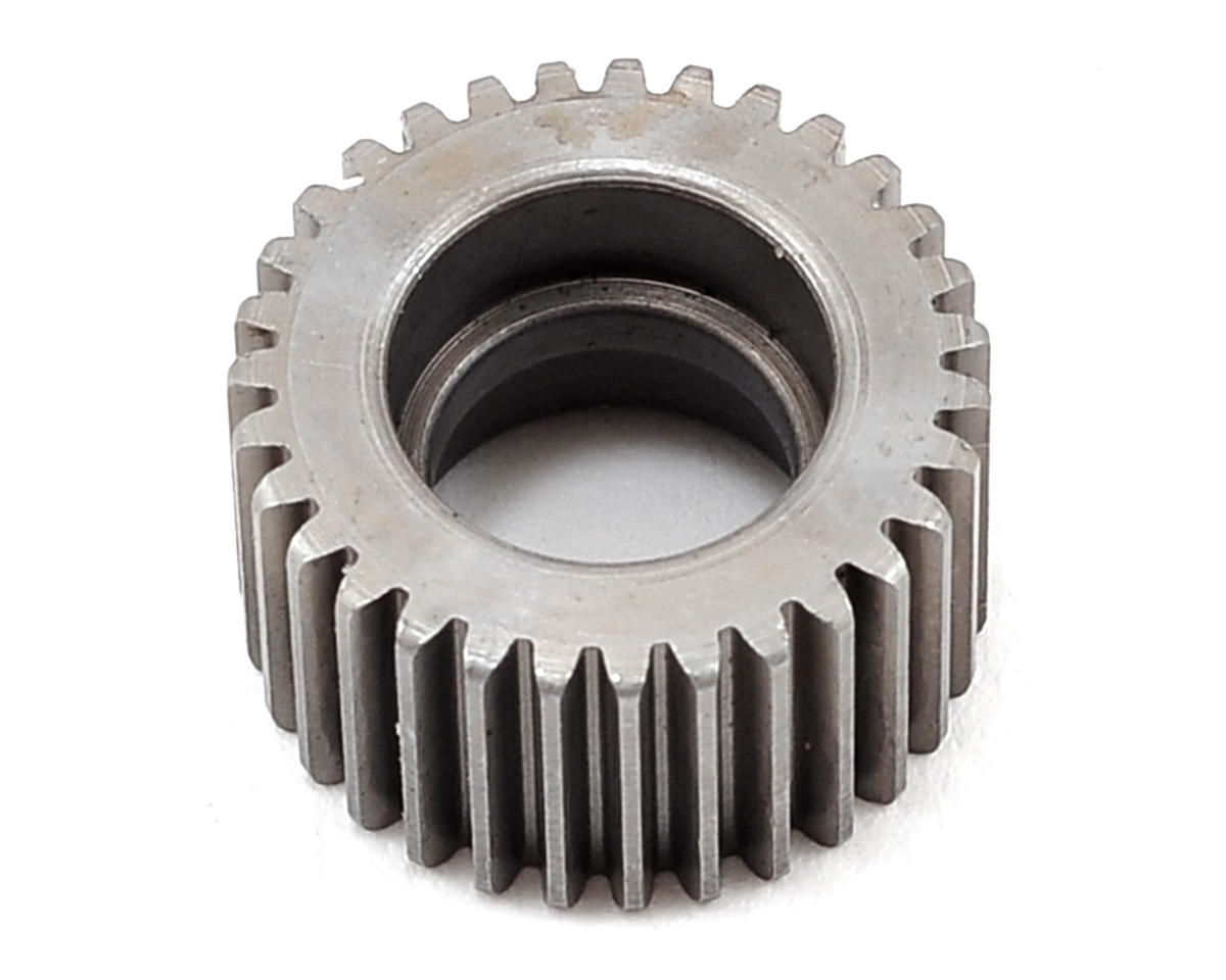 B5/B5M Hardened Steel Idler Gear by Robinson Racing