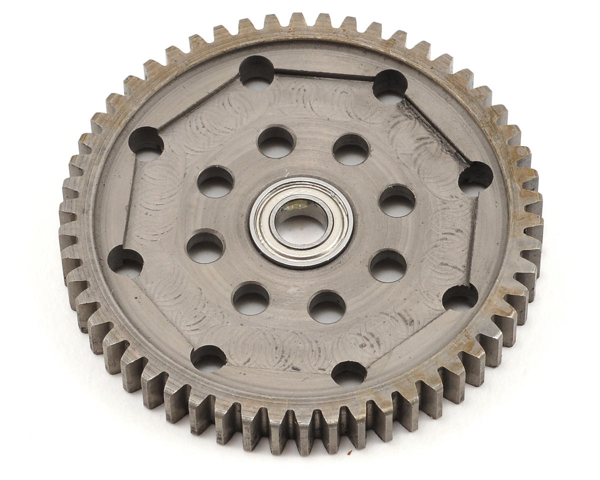 32P Hardened Steel Spur Gear (SC10) by Robinson Racing