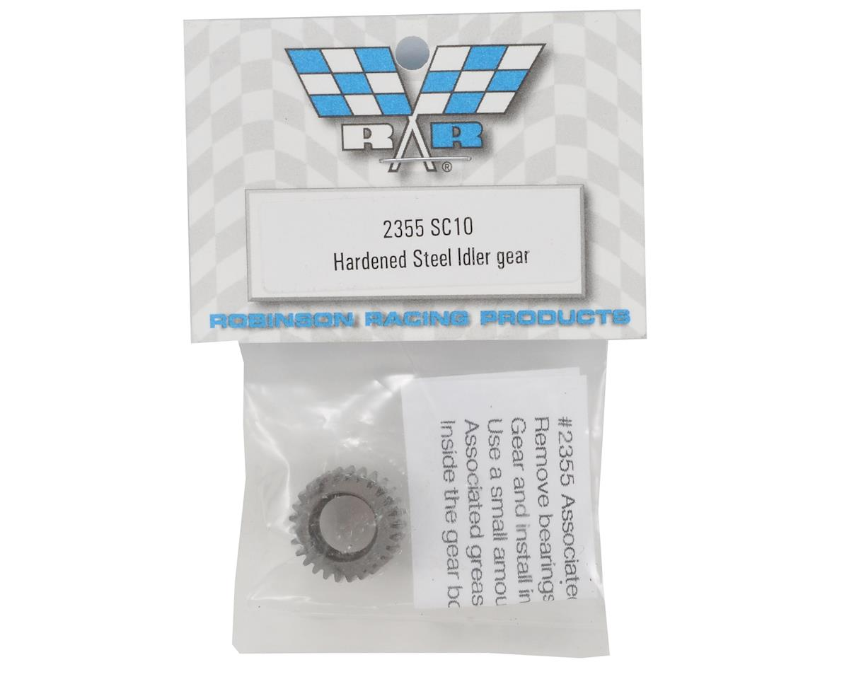 Robinson Racing Hardened Steel Idler Gear