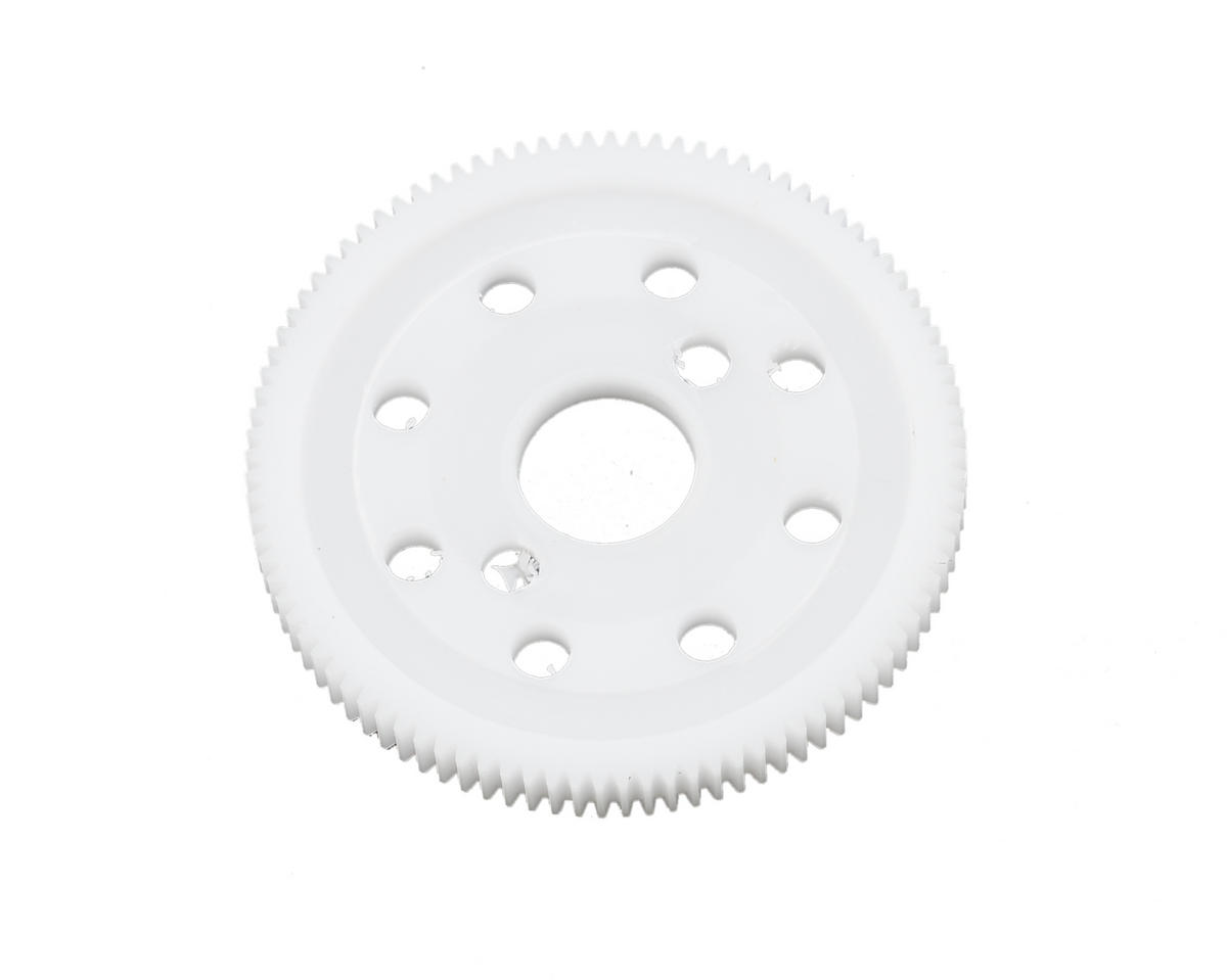 64P Super Machined Spur Gear (96T) by Robinson Racing