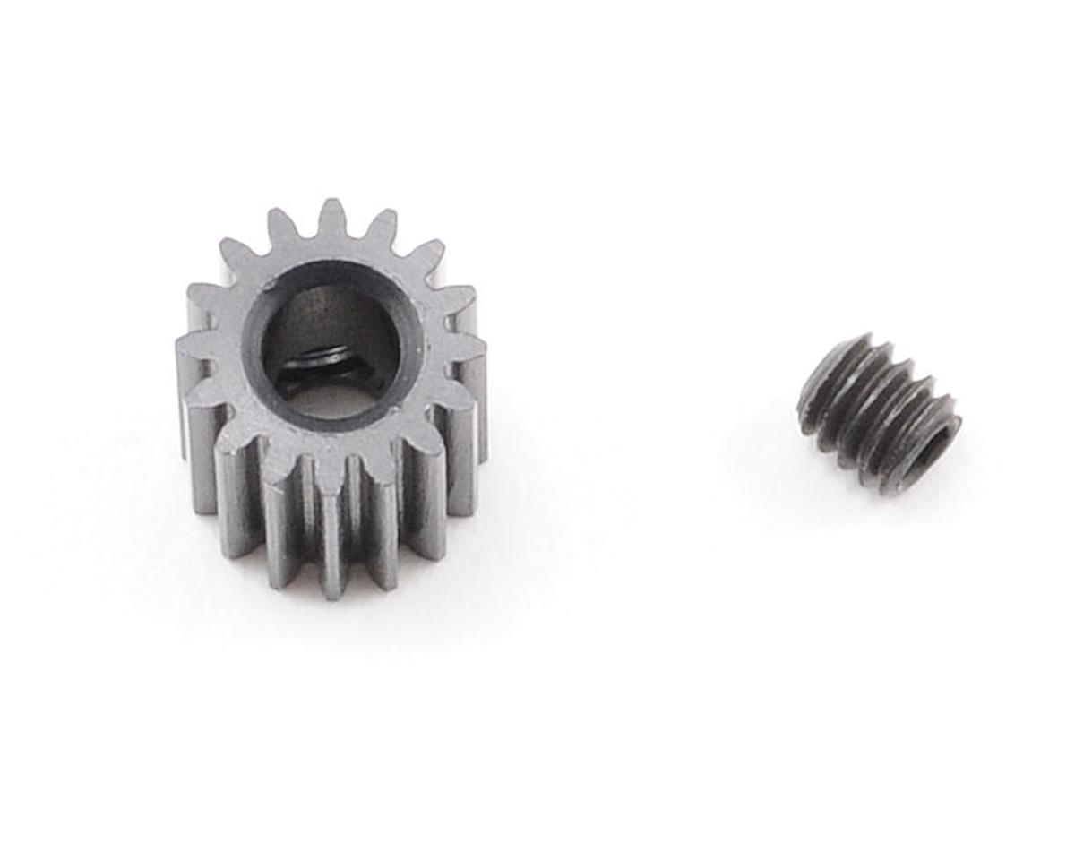 """Aluminum Pro"" 64P Pinion Gear by Robinson Racing"