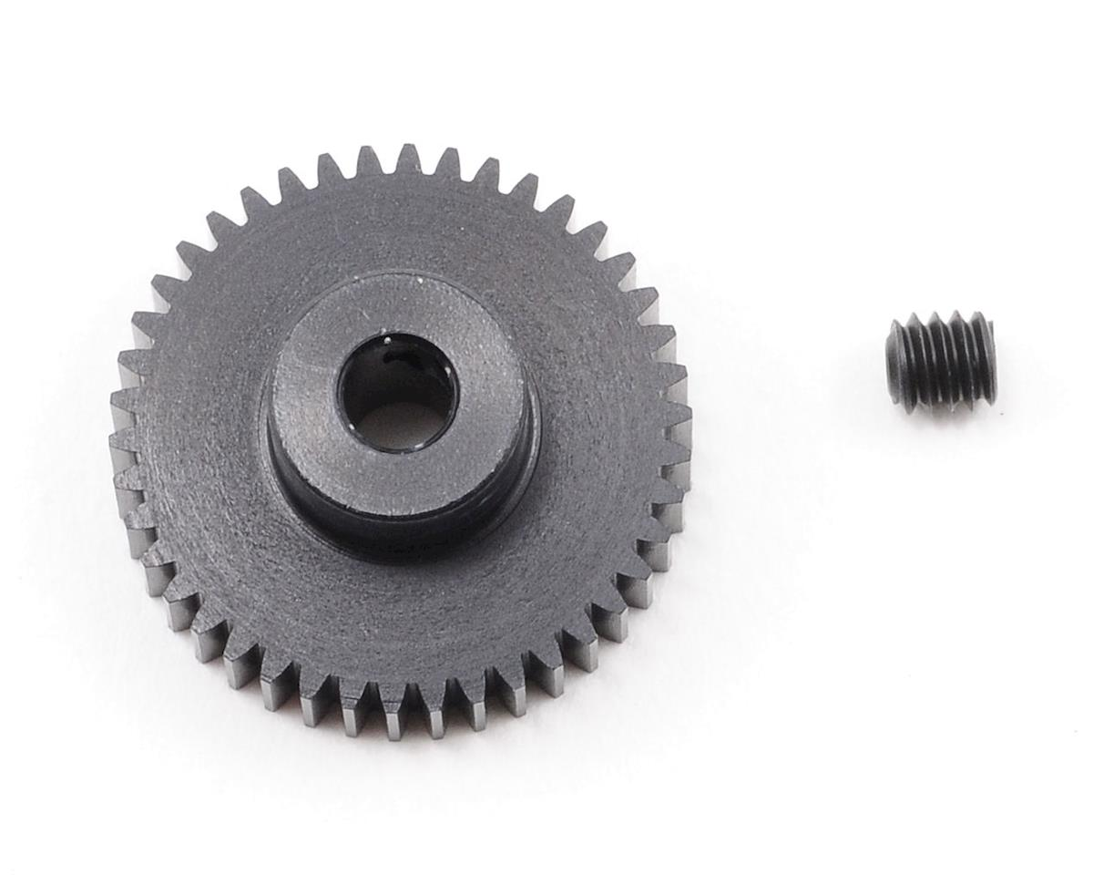 """""""Aluminum Pro"""" 64P Pinion Gear (42T) by Robinson Racing"""