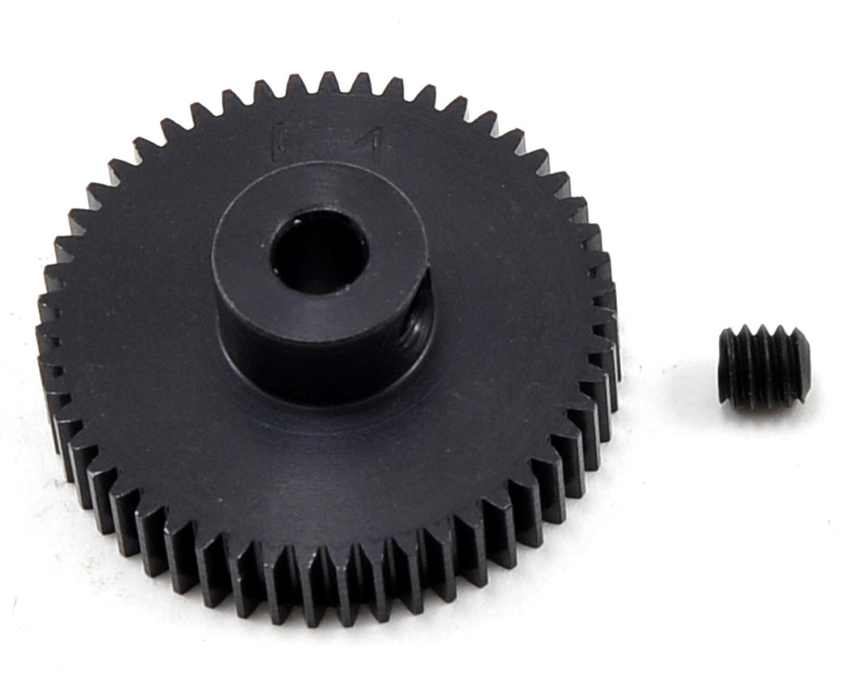 """Aluminum Pro"" 64P Pinion Gear (51T) by Robinson Racing"