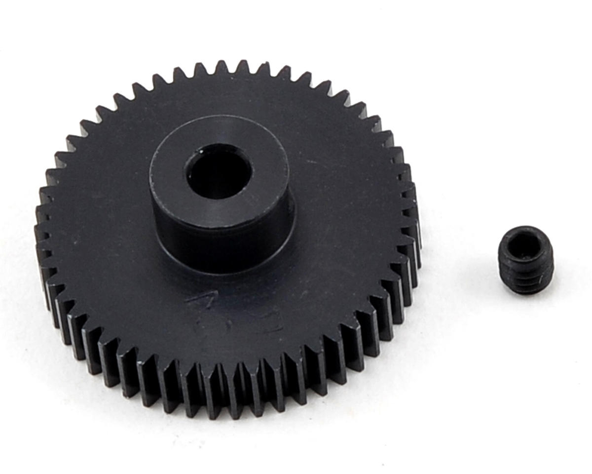 """Aluminum Pro"" 64P Pinion Gear (52T) by Robinson Racing"