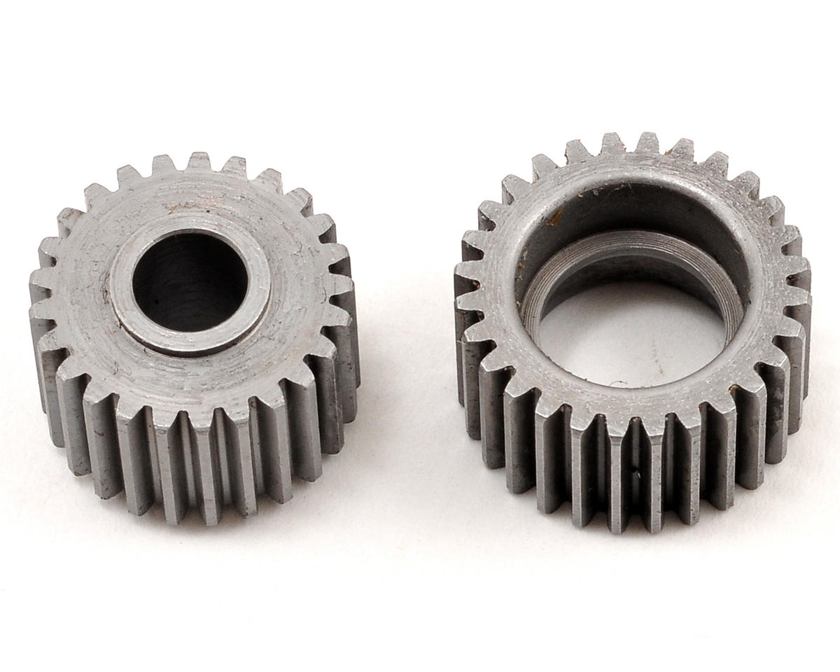 Hardened Steel Top Shaft & Idler Gear Set