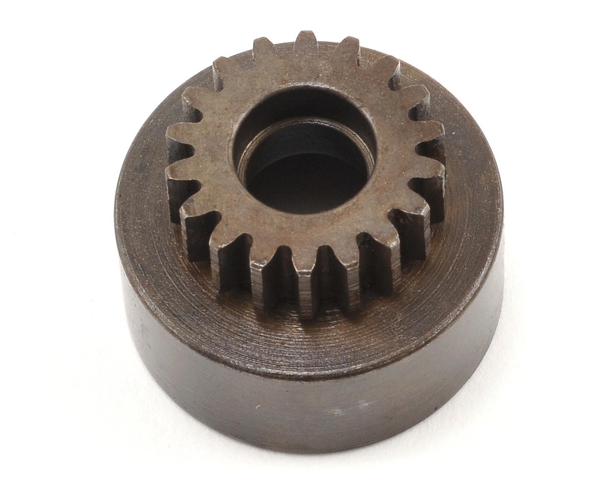 Robinson Racing Extra-Hard Clutch Bell (18T) | relatedproducts