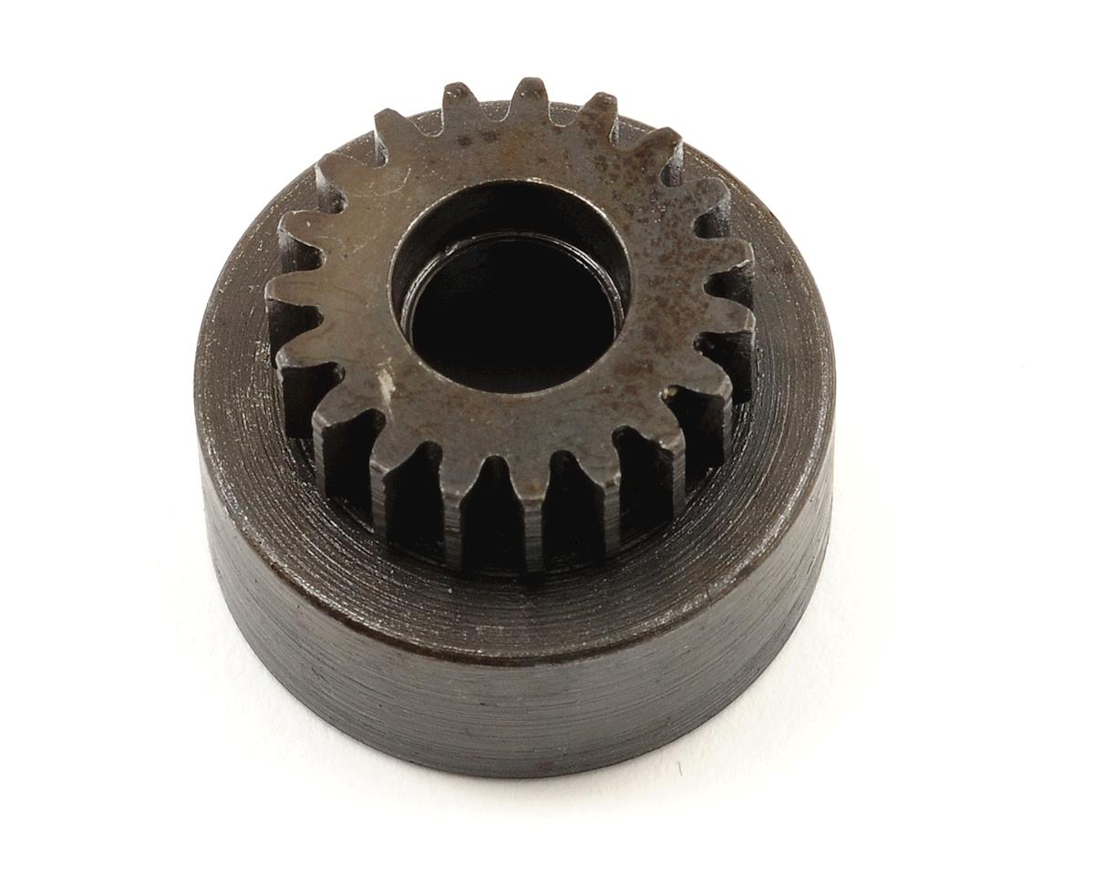 Extra-Hard Clutch Bell (19T) by Robinson Racing