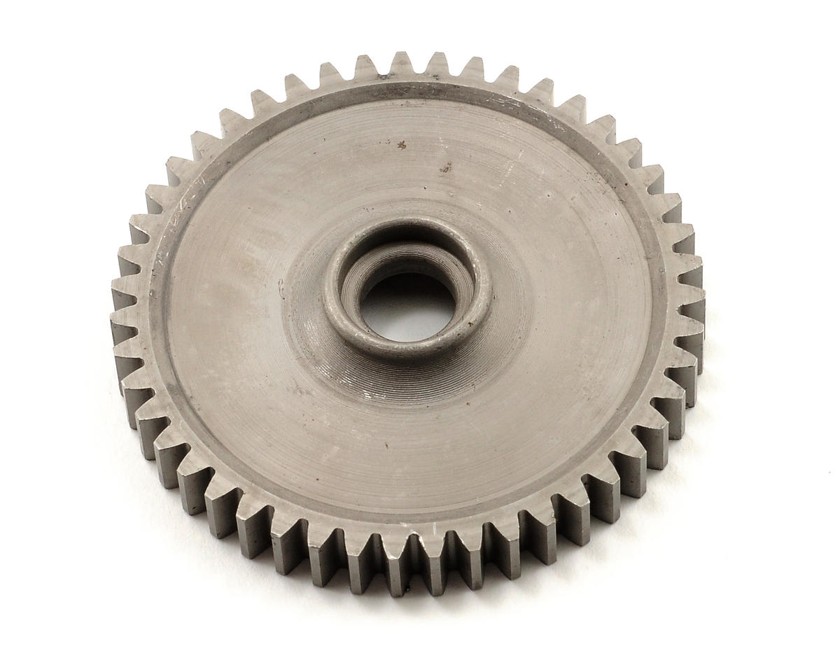 Hard Steel Spur Gear (47T) by Robinson Racing