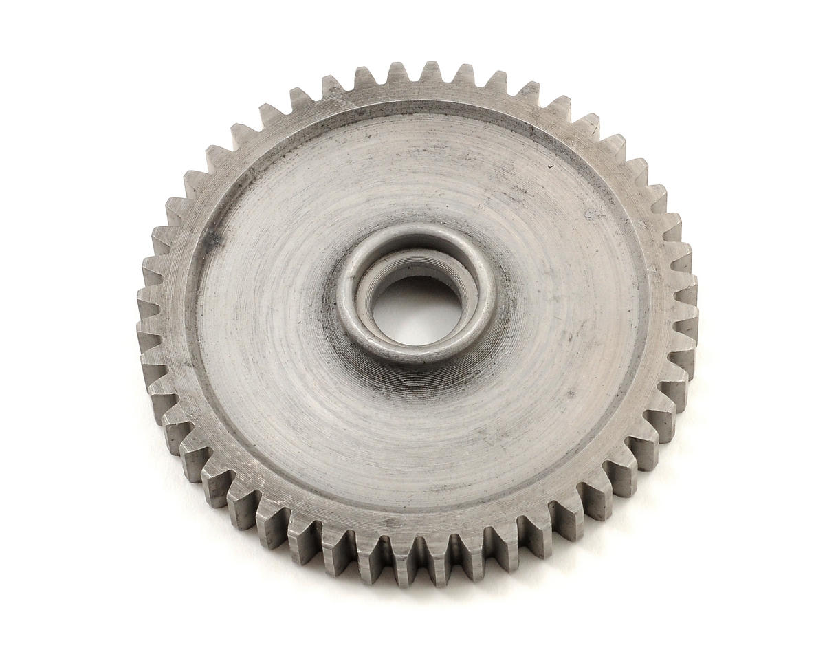 Robinson Racing Hard Steel Spur Gear (48T) (HPI Savage X)